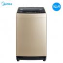 Midea 美的 MB90S61DQCG 变频 波轮洗衣机 9公斤1399元包邮