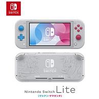 Nintendo 任天堂 Switch Lite NS新掌机 精灵宝可梦剑盾限定版