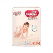 88VIP:HUGGIES 好奇 铂金装 婴儿成长裤 M60片 *5件 350.25元包邮(需用券,合70.05元/件)
