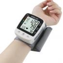 历史新低:卓辰 CK-W356 家用全自动手腕式电子血压计48元起包邮(需用券)