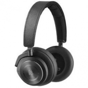 B&O PLAY H9i 无线主动降噪头戴式耳机 黑色