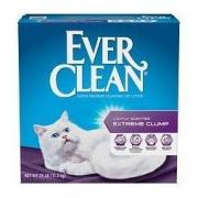 EverClean 蓝钻 宠物猫砂 膨润土砂 速凝紫标 11.3KG