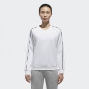 adidas 阿迪达斯 CV6914 女士运动套头衫 104.3元包邮(立减)