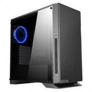 SAMA 先马 黑洞 玻璃版 ATX-Ⅱ宽体游戏机箱304元
