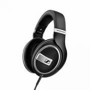 中亚prime会员:Sennheiser 森海塞尔 HD 599 特别版 开放式耳机 黑色