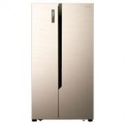 再降价:Hisense 海信 BCD-629WTVBP/Q 629升 对开门冰箱3199元包邮