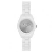 Rado 雷达 Specchio系列 R31509702 女士陶瓷腕表