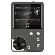 aigo 爱国者  MP3-105 hifi播放器269元包邮(之前推荐299元)