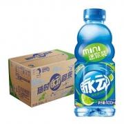 Mizone 脉动 青柠口味 维生素运动饮料 400ml*15瓶31.9元