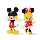 POPMART泡泡玛特 迪士尼米奇米妮MOLLY合作款手办 499元¥499