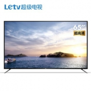 Letv 乐视 Y65 65英寸 4K 液晶电视 2399元包邮