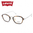 Levi's 李维斯 LS94009 钛金属镜框 + essilor 依视路 A4 1.56折射率镜片498元包邮(需用券)