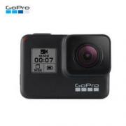 GoPro HERO7 Black 运动相机2229元包邮