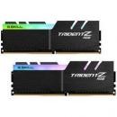G.SKILL 芝奇 Trident Z RGB 幻光戟 16GB(8GB×2) DDR4 3200频率 台式机内存条799元