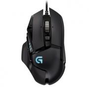 Logitech 罗技 G502 游戏鼠标 279元包邮¥279