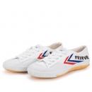 feiyue 飞跃 501 少林魂 帆布鞋 *3件 102.8元包邮(合34.27元/件)¥103