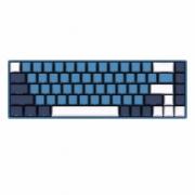 Akko 艾酷 3068 海洋之星 有线机械键盘 Cherry轴 349元包邮¥349