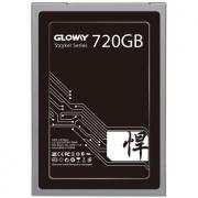 GLOWAY 光威 悍将系列 SATA3 固态硬盘 720GB +凑单品 350元包邮(需用券)