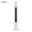 GREE 格力 KFR-50LW/NhZbB1W 2匹 变频冷暖 立柜式空调 *2件14858元(合7429元/件)