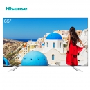 Hisense 海信 HZ65E5D 65英寸 4K超高清电视 4599元¥4599