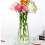 Luminarc 乐美雅 透明玻璃花瓶 高20cm 14元包邮(需用券)