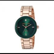 Anne Klein 女士 AK/1362 女士镶钻时装腕表