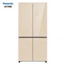 Panasonic 松下 NR-EW61CG1-N 大型十字对开门冰箱12900元