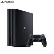 88VIP:SONY 索尼 PS4 Pro 家庭娱乐游戏机1TB《乐克乐克重制版》《真三国无双7猛将传》双碟游戏套装 2650元包邮(需用券)