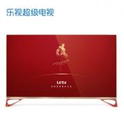 Letv 乐视 超5 X55 钢铁侠版 55英寸 4K 液晶电视 3999元包邮