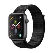 Apple Watch Series 4苹果智能手表(GPS款、44毫米、深空灰) 2869元包邮