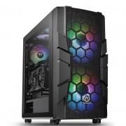 Tt Thermaltake C33 TG ARGB电脑机箱 389元(需用券)