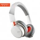 plantronics 缤特力 BackBeat 505 头戴式蓝牙耳机 白灰色248元