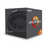 AMD Ryzen 5 2600 处理器+Gigabyte 技嘉 B450M DS3H 主板 1149元包邮(需用券)