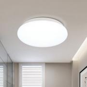 nvc-lighting 雷士照明 led吸顶灯 6瓦 白光 9.9元包邮