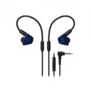 audio-technica 铁三角 LS50iS 入耳式耳机