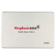 KINGBANK 金百达 KP330 SATA3 固态硬盘 240GB
