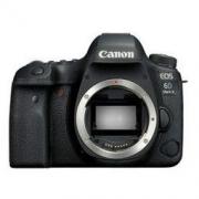 Canon 佳能 EOS 6D Mark II 全画幅单反相机 单机身8999元