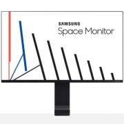 SAMSUNG 三星 Space Monitor S32R750UEC 31.5英寸 VA显示器(3840×2160、空气感支架、100% sRGB) 2599元包邮(双重优惠)