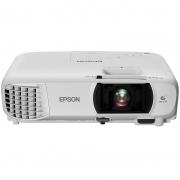 EPSON 爱普生 CH-TW650 投影仪 1080P 3100流明 4399元包邮(需用券)