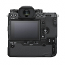 FUJIFILM 富士 X-H1 无反相机 单机身 VPB黑色增能手柄套装 7799元包邮