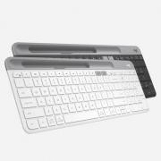 Logitech 罗技 K580 无线键盘 199元包邮(需用券)¥199