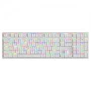 iKBC F-108 RGB 幻彩背光机械键盘 Cherry红轴488元包邮(需领券)