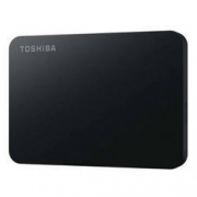 TOSHIBA 东芝 新小黑A3系列 USB3.0 移动硬盘 4TB 黑色 679元包邮(需用券)¥679