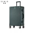 森马 铝框万向轮行李箱 159元包邮¥139