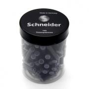 Schneider 施耐德 钢笔墨囊 100支瓶装 60元包邮