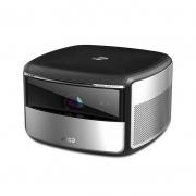 88VIP:JmGO 坚果 X3 4K家用投影仪 5599元包邮(需用券)