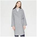 ME&CITY 514650 女士羊毛混纺大衣86.85元