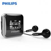 PHILIPS 飞利浦 SA2208 MP3播放器 269元包邮¥269