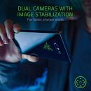 120Hz刷新率+2K屏+信仰灯:Razer/雷蛇 Phone 2第二代电竞游戏手机Prime会员3106元直邮到手(京东4699元)
