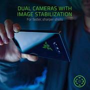 120Hz刷新率+2K屏+信仰灯:Razer/雷蛇 Phone 2第二代电竞游戏手机
